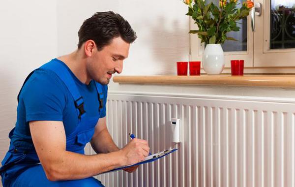 Contabilizzatore e termoregolazione